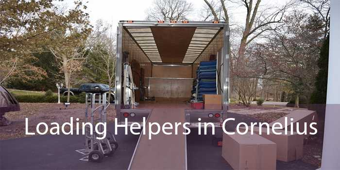 Loading Helpers in Cornelius